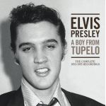 A Boy From Tupelo: The Complete 1953-1955 Recordings [3CD] (CD Box Set)