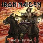 Death on the Road  (LP)