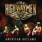 American Outlaws: The Highwaymen Live [3CD/Blu-ray] (CD Box Set)