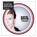 Heroes (40th Anniversary) [Picture Disc] (7