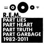 Part Lies, Part Heart, Part Truth, Part Garbage: 1983 - 2011 (CD)