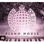 Ministry of Sound: Piano House Classics (CD)