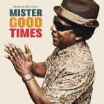 Norman Jay MBE Presents: Mister Good Times (CD)