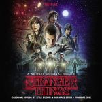 Stranger Things: Season 1, Vol. 1 (Cassette)