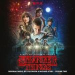 Stranger Things: Season 1, Vol. 2 (Cassette)