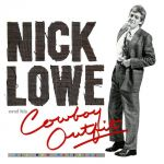 Nick Lowe and His Cowboy Outfit (LP)