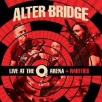 Live at the O2 Arena + Rarities (LP)