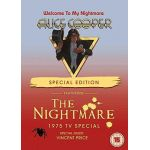 Welcome To My Nightmare (DVD)