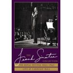 The Royal Festival Hall (1962) / Live at Carnegie Hall (DVD)