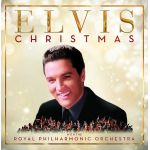 Christmas with Elvis and the Royal Philharmonic Orchestra (LP)