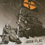 Iron Flag (LP)