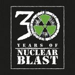 30 Years of Nuclear Blast [4CD/DVD] (CD Box Set)