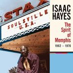 The Spirit of Memphis 1962-1976 [4CD/7