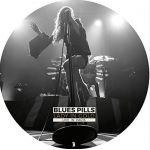 Lady In Gold: Live in Paris [Picture Disc] (LP)