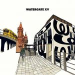 Watergate XV (CD)
