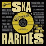 Treasure Isle Ska Rarities [10x7