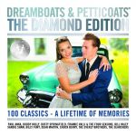 Dreamboats & Petticoats: Diamond Edition (CD)
