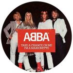 Take a Chance on Me [Picture Disc] (7