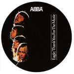 Eagle / Thank You For the Music [Picture Disc] (7