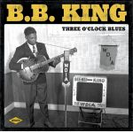 Three O'Clock Blues (LP)