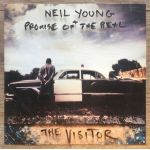 The Visitor (LP)