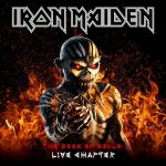 The Book of Souls: Live Chapter [Deluxe] (CD)