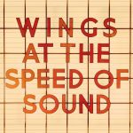 Wings at the Speed of Sound (LP)