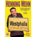 Westphalia is Not an Option (DVD)