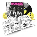 Rocket to Russia [LP/3CD] (LP)