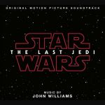 Star Wars: The Last Jedi  (CD)