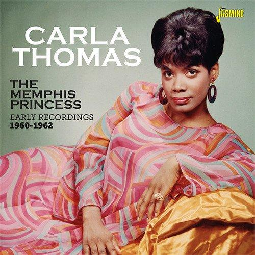The Memphis Princess: Early Recordings 1960-1962