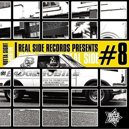 Soul on the Real Side, Vol. 8