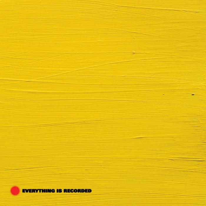Everything is Recorded [Yellow Vinyl]