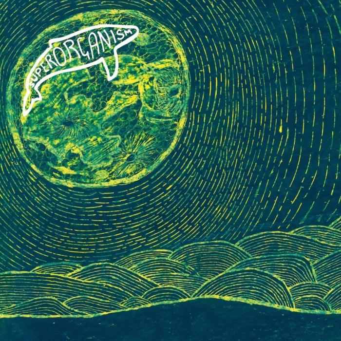 Superorganism [Glow in the Dark Vinyl]