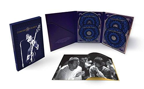 Concert For George [2CD/2xBlu-ray]