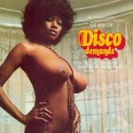 The Best of Disco Demands (Part 1) (LP)