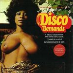 The Best of Disco Demands (Part 2) (LP)