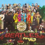 Sgt. Pepper's Lonely Hearts Club Band (LP)