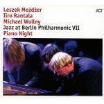 Piano Night: Jazz at Berlin Philharmonic VII (CD)