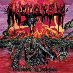 Puncturing the Grotesque (CD)