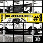 Soul on the Real Side, Vol. 8 (CD)