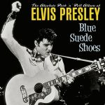 Blue Suede Shoes (LP)