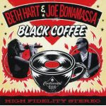 Black Coffee [Red Vinyl] (LP)
