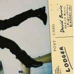 Lodger (CD)