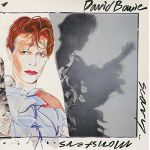 Scary Monsters (and Super Creeps) (CD)