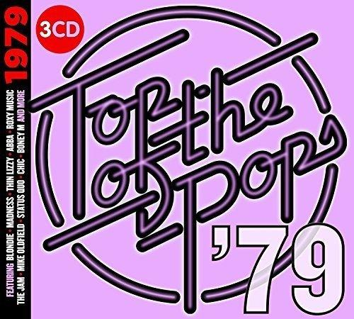 Top of the Pops '79