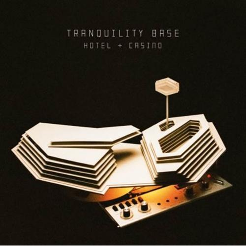 Tranquility Base Hotel + Casino [Clear Vinyl]