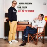 Freeman & Piller Present Jazz on The Corner (LP)