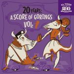 20 Years: A Score of Gorings, Vol. 1 (7