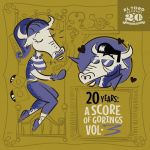 20 Years: A Score of Gorings, Vol. 3 (7